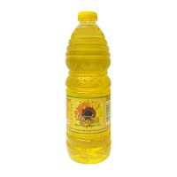 CRYSTAL GOLD SUNFLOWER OIL 750ML